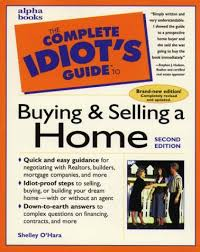 PDF FULL DOWNLOAD] The Complete Idiot s Guide to Buying and Selling a Home  (Complete Idiot s Guides (Lifestyle Paperback)) Download EPUB - by Shelley  O Hara Maris Bluestein - dgfjhdfh65897
