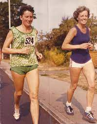 One of the first women to run a marathon, Scotswoman Dale Greig, dies