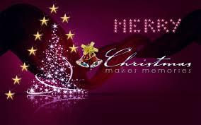 Merry Christmas Hd Wallpapers Image Greetings Free
