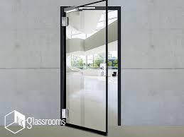 single fire doors single fire door in situ double door fire protection