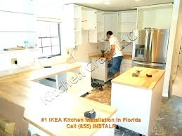 how to install kitchen cabinets kitchen cabinets cost how much does an kitchen cost cost to