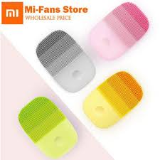 <b>Original</b> Xiaomi InFace Small <b>Cleansing Instrument</b>, Deep <b>Cleanse</b> ...