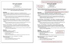Sample Resume For Career Change Unique Resume Summary Resume Unique Career Change Examples Templates For