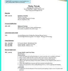 School Nurse Resume Objective Resume Acknowledgments Example Research Paper Top Homework Writer 67