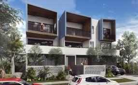 apartment architecture design. Pacific Apartments Apartment Architecture Design P