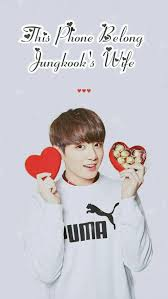 Dont touch my phone iphone cases covers redbubble. Lol You Re Not Jung Kook Wallpapers On Wallpaperdog