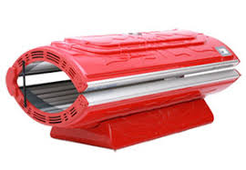 At Home Tanning You Can Afford– the SS32S tanning bed Hot