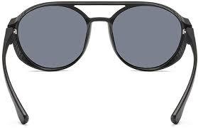 <b>Sunglasses</b> for <b>Men</b>, F_Gotal <b>Men's Polarized</b> Stripe Vintage ...