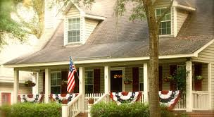 Small Picture Easy Ways To Add Curb Appeal Americana Decor Ideas for Your