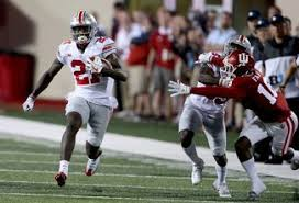 Ohio State Roster 2018 Depth Chart Ohio State Football 2018 Wide Receivers And Tight Ends