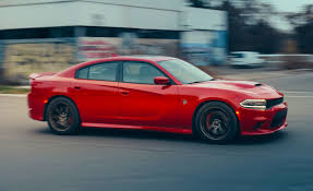 2015 Dodge Charger SRT Hellcat Test | Review | Car and Driver