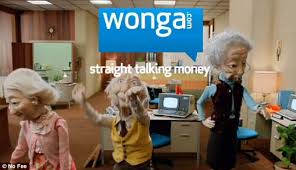 Wonga collapse: What it means for current customers and those ...