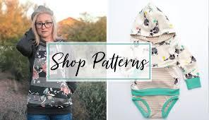 Peek A Boo Patterns Adorable PDF Sewing Patterns PeekaBoo Pattern Shop