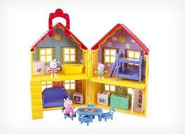 Peppa Pigu0027s Deluxe House