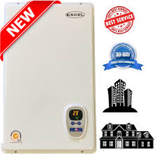 Whole House Water Heater Excel Pro Natural Gas 66 Gpm Tankless Gas Water Heater Whole