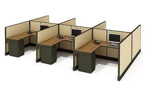 office cubicle desks. Plain Office Office Cubicle Desk Wish 5x5 Cubicles EC 04 Freedman S Furniture For 5  In Desks B
