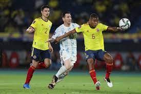 Argentina vs Colombia free live stream ...