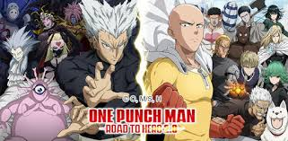 One-Punch <b>Man</b>: Road to Hero 2.0 - Apps on Google Play