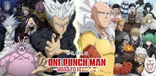 <b>One</b>-<b>Punch Man</b>: Road to Hero 2.0 - Apps on Google Play