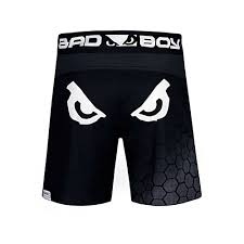 Bad Boy Mma Size Chart Details About Bad Boy Mma Legacy Prime Shorts Black Training Fight Gym Martial Arts
