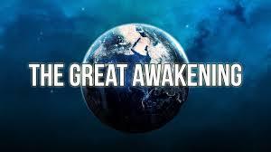 「The Great Awakening」的圖片搜尋結果