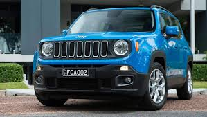 jeep 2015 renegade. Wonderful Jeep 2015 Jeep Renegade Longitude For CarsGuide