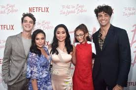 You should be dancingthe new respects • to all the boys: To All The Boys I Ve Loved Before Fun Facts 40 Things You Didn T Know About Tatbilb