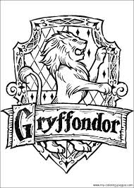 Small Picture 14 harry potter coloring page Print Color Craft