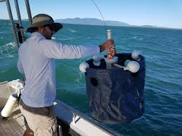 Marine Science Technician Australian Institute Of Marine Science Trials Iot Drifters