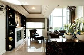 view in gallery raymond chen s sophisticated living room design