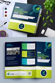 tri fold brochures seo digital marketing agency tri fold brochure corporate