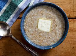 traditional scottish style oatmeal with er recipe