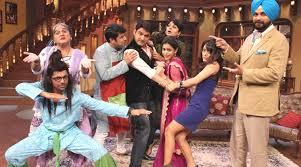 tv shows 2016 comedy. comedy nights with kapil, kapil sharma, kiku sharda, cast tv shows 2016 c
