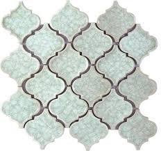 10 x10 le glass mosaic s white xvan gogh mediterranean mosaic tile by fancy tileosaics