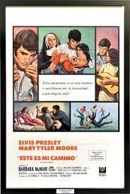 change of habit movie. Plain Movie 1969 U003cemu003eChange Of Habitu003cemu003e One Sheet Movie Poster U2013 To Change Of Habit M