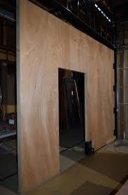 Pivot Door Nonwarping Patented Honeycomb Panels And Door Cores - High end exterior doors