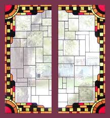 stained glass cabinet doors. stained glass cabinet doors