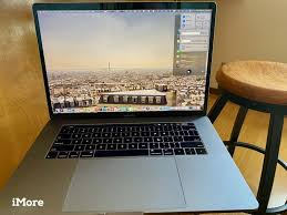 desktop and screen saver on your mac