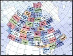 Vnc Navigation Charts 1 500 000