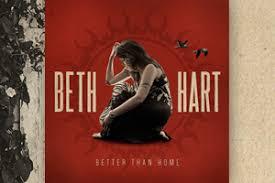 <b>Beth Hart</b> - <b>Better</b> Than Home PRE-ORDER Announcement!