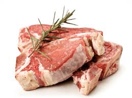 Veal Meat Chart Veal Vs Beef Difference Between