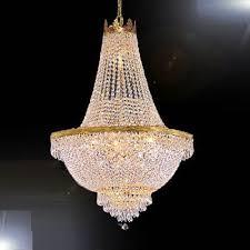 hanging chandelier light