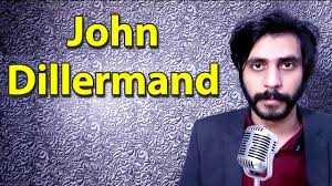 How To Pronounce John Dillermand - YouTube