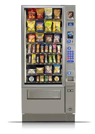 Healthy Vending Machines Toronto Delectable Healthy Vending Machine Supplier Toronto
