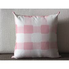 high end pillows. Interesting Pillows Pillowspink Pillow Pink Pillow Cover Buffalo Check Pillow Throw Pillows  High End Geometric Covers 435 Intended Pillows L
