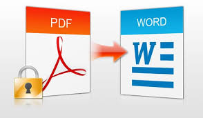 9 best pdf to word converter software