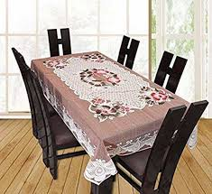 these decorative table covers