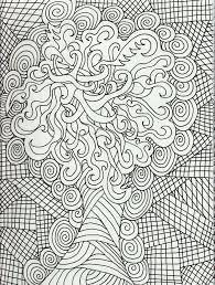 Challenging Coloring Pages Wallpaper Download