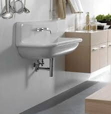 wall mounted laundry sink popular 46 mount utility mustee 17w single basin within 13 1000keyboards com
