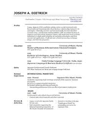 Model Resumes Model Resumes Free Download Download Resume Templates For Free